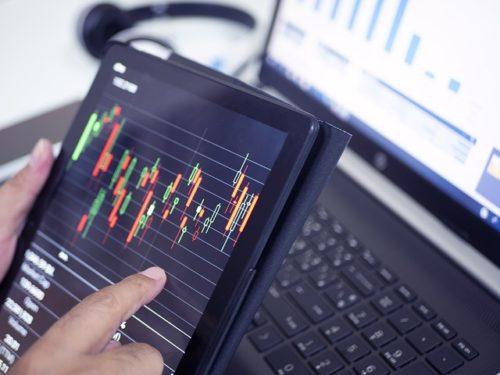 flow traders dividende