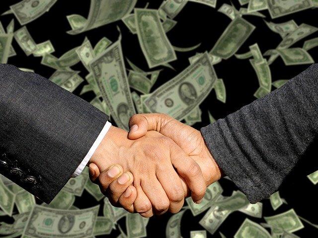 Von Accredited Investors Inc. verkaufte Aktien von Visa Inc (NYSE: V).